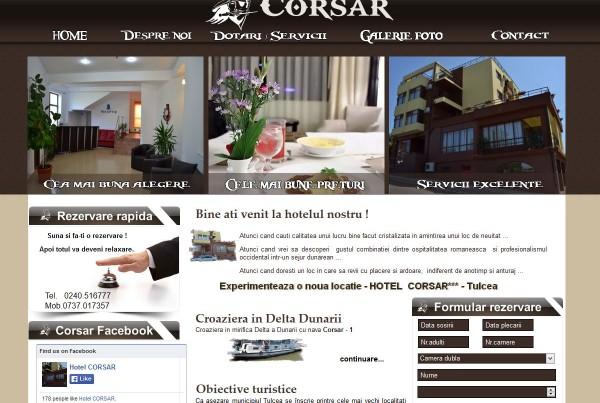 hotelcorsar