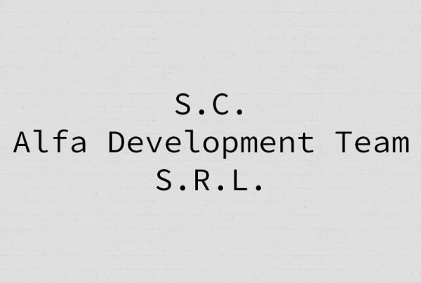Alfa-Development-Team
