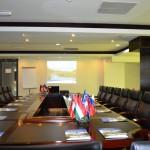 Intalnire de lucru multinationala (7)