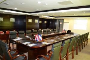 Intalnire de lucru multinationala (8)