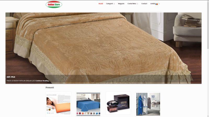 italianstore.com.ro